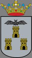 Escudo de PATRONATO DE ESCUELAS INFANTILES (AYUNTAMIENTO DE ALBACETE)